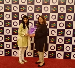 Celebration of IWD by PARCO Presentation on Women's Health by Dr. Faridah Amin