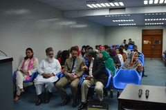 CME on Importance of Counseling in Healthcare