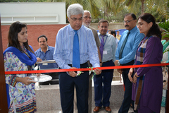 Inauguration of Renovated Psychiatry ward