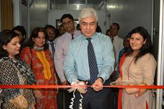 Inauguration of Renovated HR Department 03 June 2016