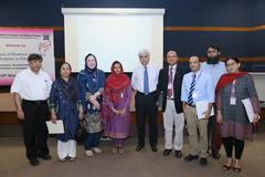 Awareness of Newborn Screening Program in Pakistan