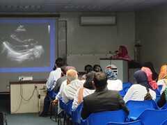 Pediatric Cardiology Course