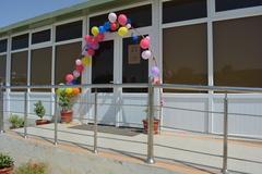 1st Anniversary Senior Citizen Primary Care Unit
