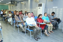 LNMC Orientation Day