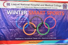 Winter Smart Sports