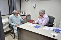 Free Medical Camp- Pain Management at Gulistan-e- Johar 7 Feb 2016