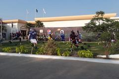DHA Cup Intl Squash Championship