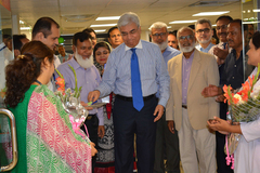 Inauguration of LASIK Unit