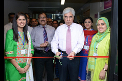 Inauguration of Family Medicine and Statistics Department on 18 Mar 2016