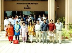 CPR Awareness Activity at Institute of Business Management (IoBM)
