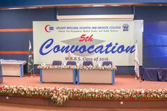 5th LNMC CONVOCATION (CLASS OF 2016)