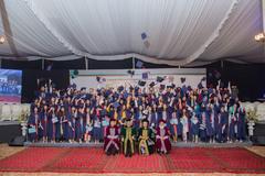 LNMC Convocation 2019