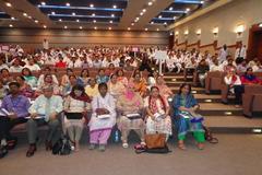 Symposium on International Nursing Day 18 May 2016