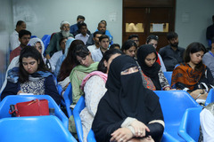 Public Awareness Program on Childhood Deafness & Cochlear Implantation