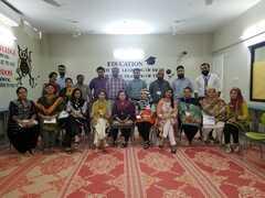 CPR Awareness Activity at Beaconhouse School, Gulistan-e-Jauhar