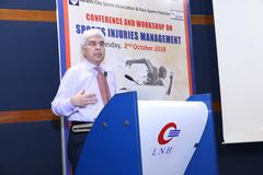 Sports Injuries Management Conference & Workshop