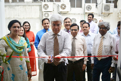 Inauguration of New Taxation Department 06 Sept 2016