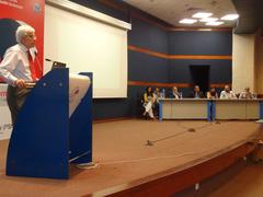 Seminar on Alzheimer's disease