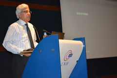 Seminar on Biosafety in developing countries