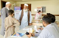 Health Awareness Program on Congenital Heart Diseases
