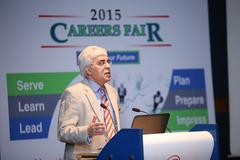 Careers Fair 2015