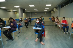 MBBS Orientation of Class of 2026