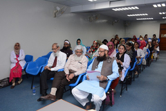 CME on Updates in Hyperuricemia 23 Jan 2016