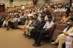 Awareness Session on World Head Injury Awareness Day