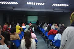 Seminar on Anger Management