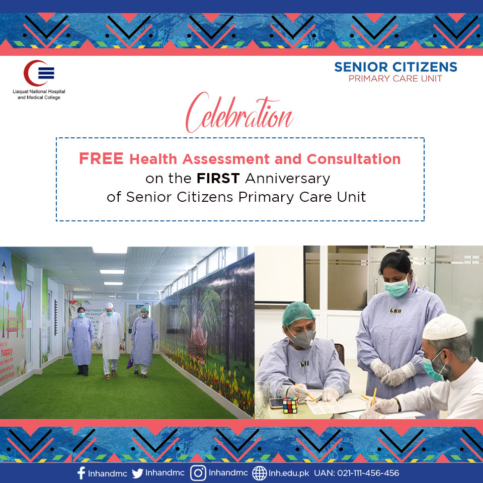 Free Health Assessment and Consultation